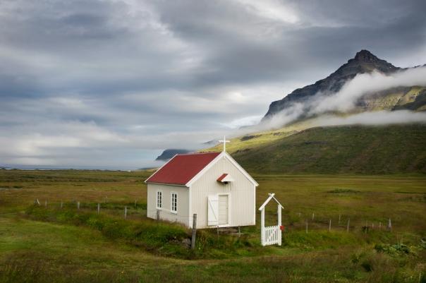 Klyppstaðarkirkja