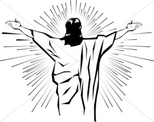 jesus og ljos